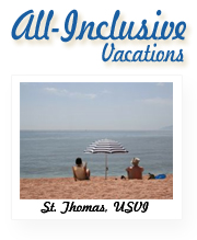 All-Inclusive Vacation Specialists - Tour 'n Travel