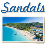 Sandals All-Inclusive Vacation Specialists - Tour 'n Travel