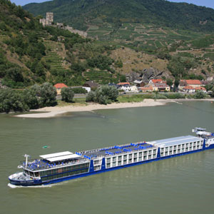 Small River Cruises